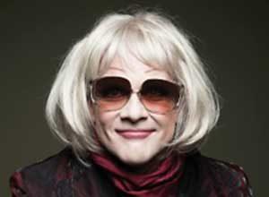 Irmgard Knef